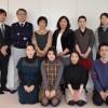 新春箏コンサート in東京教室
