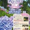 あじさい祭りin太閤山ランド 箏コンサート