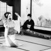 日本舞踊と狂言の会